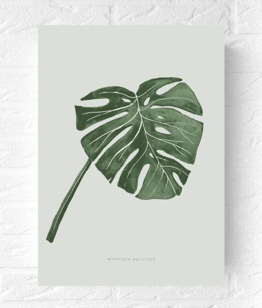 botanical-poster-botanischetrends-vtwonen
