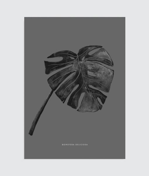 monstera-vingerplant-poster-vtwonen-interieurtrend