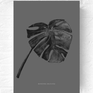 interieurtrend-poster-vingerplant-vtwonen